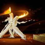 Applied Vedic Astrology - Dancing Candles