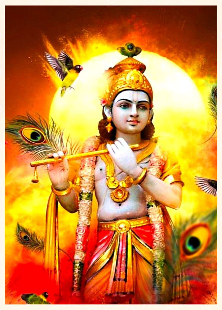 Lord Krishna Wallpapers Photos Images Free Download 4